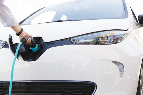 Fritak av mva på leasing av elbiler