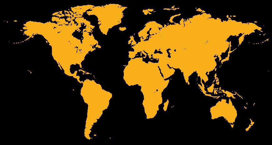 leaseplan norge worldmap