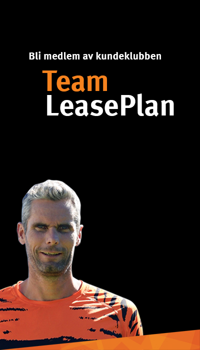 Team LeasePlan